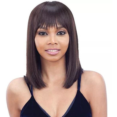 Model Model Synthetic Premium Wig – Amy