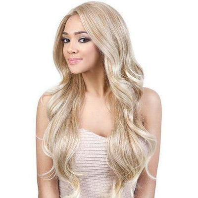 Motown Tress Extra Deep Part Lace Front Wig – LXP.Envy