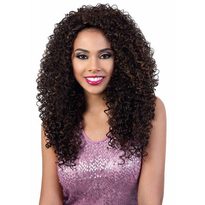 Motown Tress Quick-N-Easy Half Wig – QE.Bling