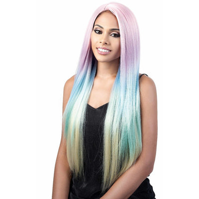 Motown Tress Swiss Lace Front Wig – L. Sorbet