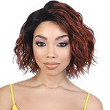 Motown Tress Synthetic Deep Part Lace Front Wig – LDP-Didi