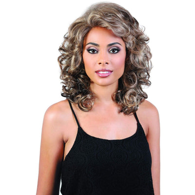 Motown Tress Synthetic Wig – Teri