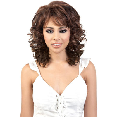 Motown Tress Synthetic Wig – Tiara