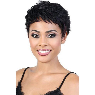 Motown Tress Synthetic Wig – Vogue