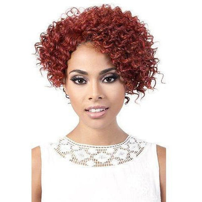 Motown Tress Synthetic Wig – Elsie