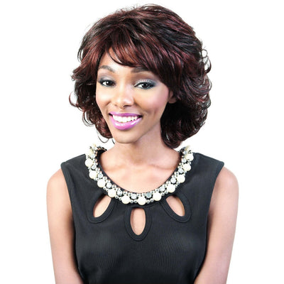 Motown Tress Synthetic Wig – Godiva