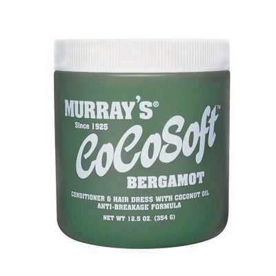 Murray's CoCoSoft Bergamot Conditioner 12.5 OZ