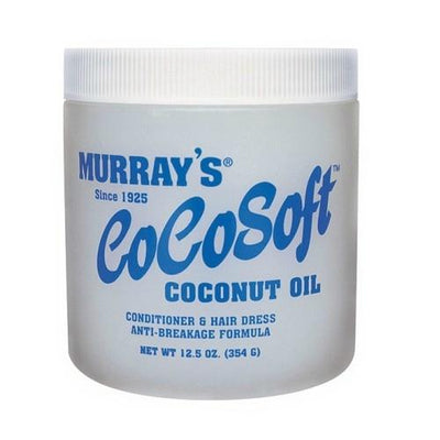 Murray's CoCoSoft Coconut Oil Conditioner 12.5 OZ