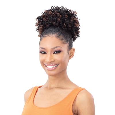 Freetress Equal Pony Pop Synthetic Ponytail - Luscious Pop