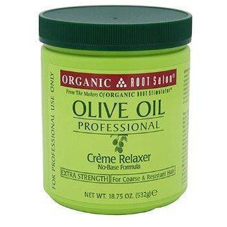 ORS Olive Oil Creme Relaxer Extra Strength 18.7 OZ