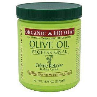 ORS Olive Oil Creme Relaxer Normal Strength 18.7 OZ