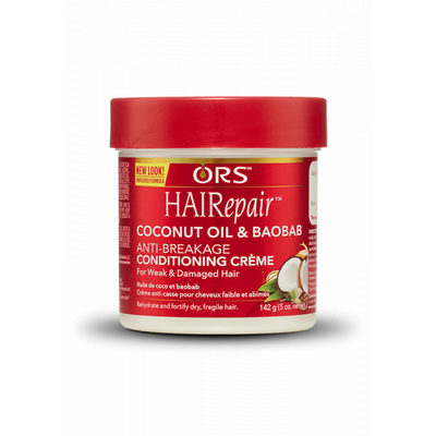 ORS Hair Repair Anti-Breakage Creme 5 OZ