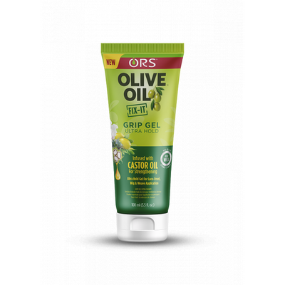 ORS Olive Oil Fix-it Grip Gel Ultra Hold 5 OZ