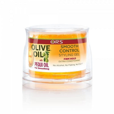 ORS Olive Oil With Pequi Oil Smooth Control Styling Gelee 8.5 OZ
