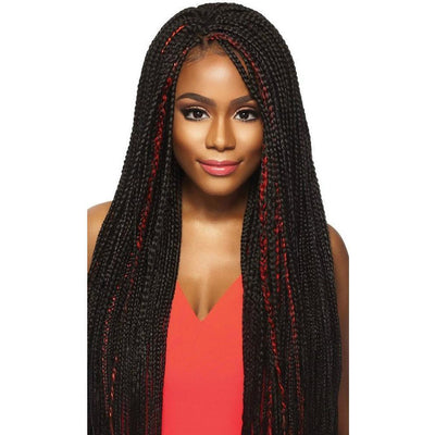 X-Pression Braid – Ultra Braid 36""