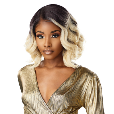 Sensationnel Synthetic HD Butta Lace Front Wig - Butta Unit 12
