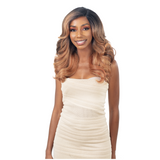 Freetress Equal Natural Me HD Lace Front Wig - Ariyah