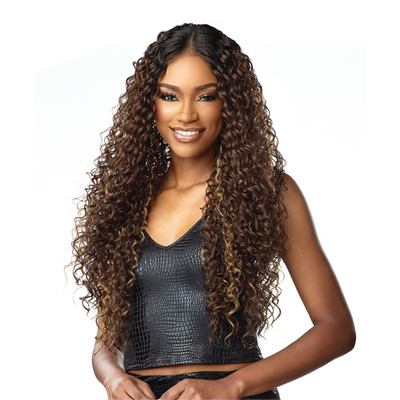Sensationnel Vice HD Lace Front Wig - Vice Unit 1