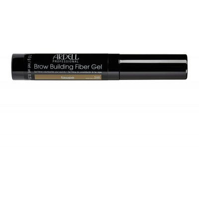 Ardell Professional Brow Building Fiber Gel - Taupe 0.25 OZ