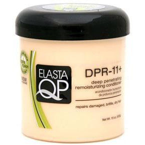 Elasta QP DPR-11+ Deep Penetrating Remoisturizing Conditioner 15 oz
