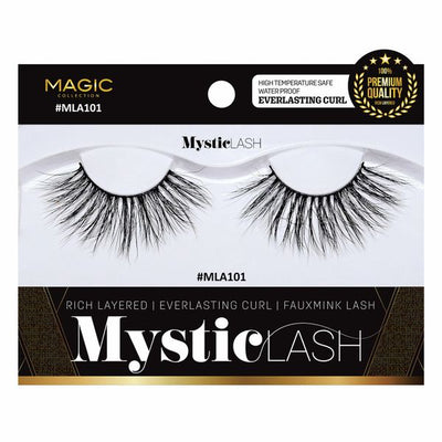 Magic Collection Mystic Lash #MLA101