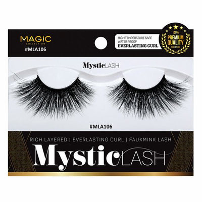 Magic Collection Mystic Lash #MLA106