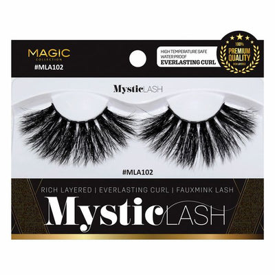 Magic Collection Mystic Lash #MLA102