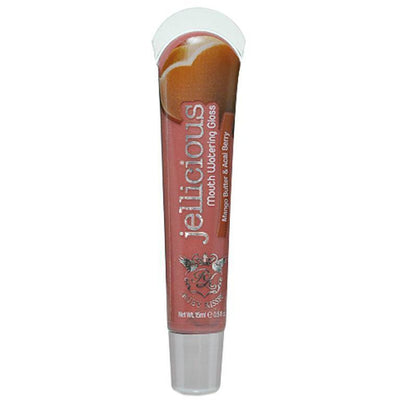 Ruby Kisses Jellicious Lip Gloss – JLG10 Chocoloco