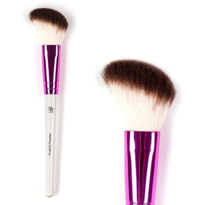 Ruby Kisses Makeup Brush  – RMUB03 Angled Brush