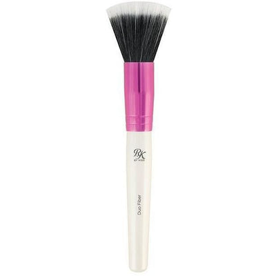 Ruby Kisses Makeup Brush – RMUB05 Duo Fiber Brush