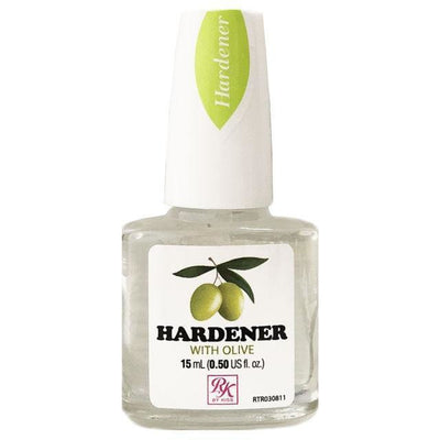 Ruby Kisses Nail Hardener – RTR03