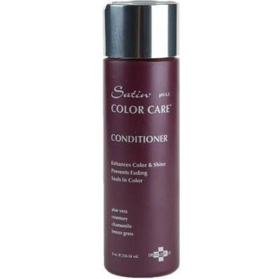 Satin Color Care Conditioner 8 OZ