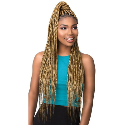 Sensationnel Ruwa African Collection Braids – 3X Pre-Layered