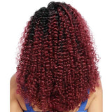 Sensationnel African Collection Braids – Deep Twist 12""