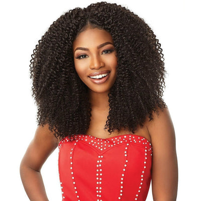 Sensationnel African Collection Braids – Pin Twist 12""