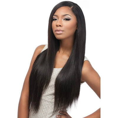 Sensationnel Bare & Natural Lace Closure & Bundle Weave – Straight