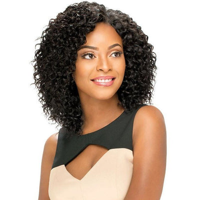 Sensationnel Bare & Natural Peruvian Virgin Remi Weave – Bohemian 10s 3 PCS