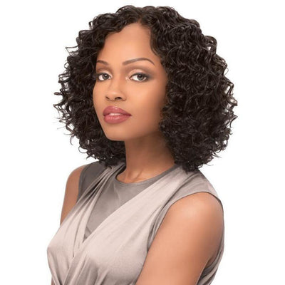 Sensationnel Bare & Natural Peruvian Virgin Remi Weave – Deep 10S 3 PCS