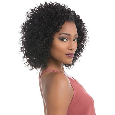 Sensationnel Empire Human Hair Weave – Bohemian 10S 3PCS