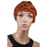 Sensationnel Empire Human Hair Wig – Mara