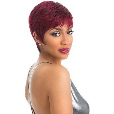 Sensationnel Empire Human Hair Wig – Miley