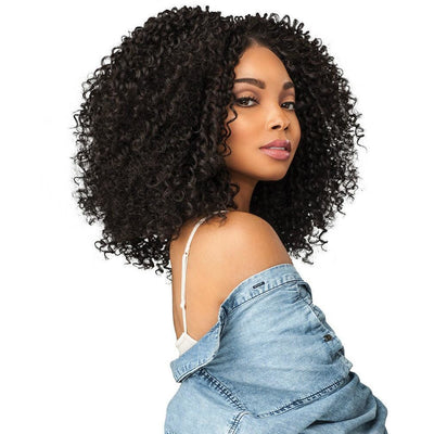 Sensationnel Empress Curls Kinks & Co. Lace Front Edge Wig – Rule Breaker