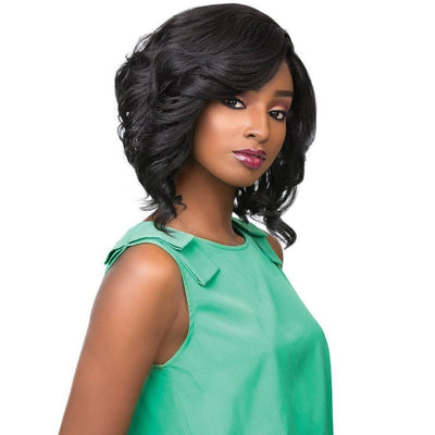Sensationnel Empress Lace Front Edge Wig – Roxy
