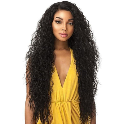 Sensationnel Empress Lace Front Edge Wig – Tuscany