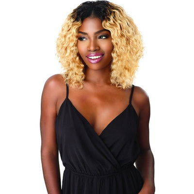Sensationnel Human Hair Empire Weave – Super Wave 10S 3PCS