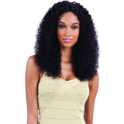Shake-N-Go Naked Nature Wet & Wavy Weave – Bohemian Curl 7PCS