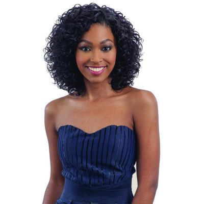 Shake-N-Go Naked Nature Wet & Wavy Weave – Crystal Wave 4PCS