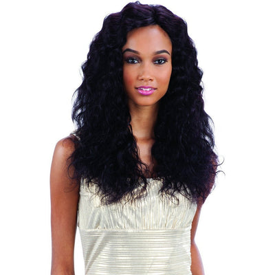 Shake-N-Go Naked Nature Wet & Wavy Weave – Loose Curl 7PCS