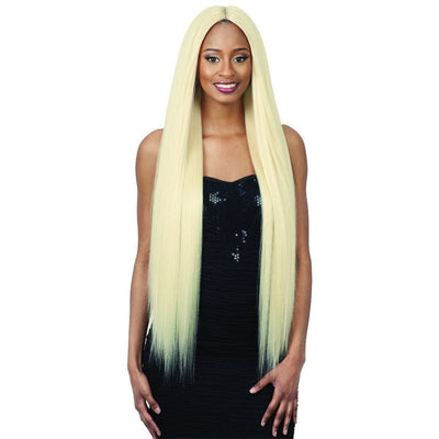 Shake-N-Go Synthetic Organique MasterMix Weave – Straight