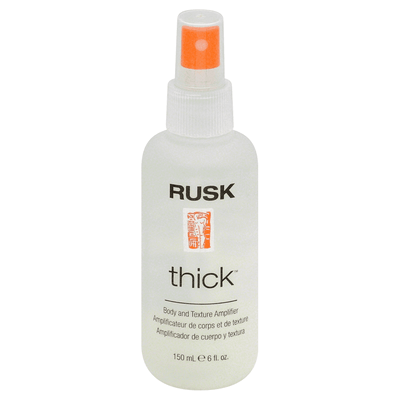 Rusk Thick Body & Texture Amplifier 6 OZ